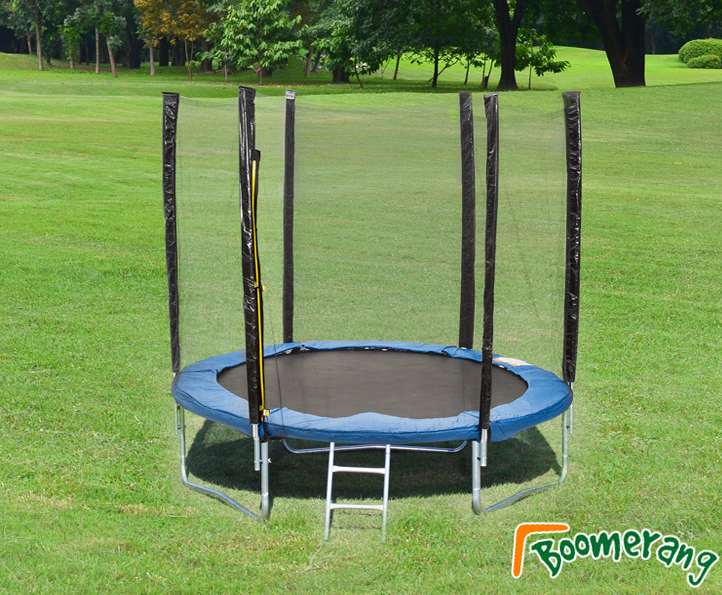 6ft trampolines