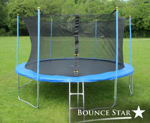 best 12ft trampoline prices in trampolines online. Black Bedroom Furniture Sets. Home Design Ideas