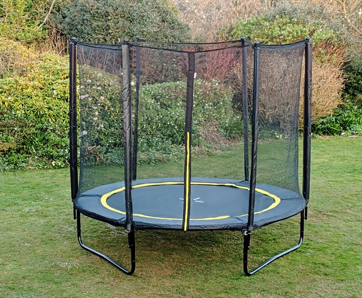 Hurricane 10ft trampoline