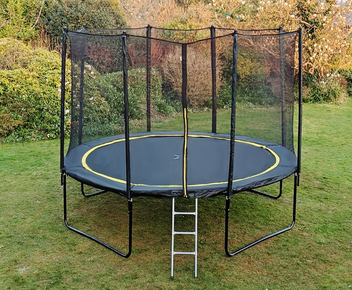 Hurricane 12ft trampoline
