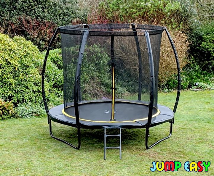 8ft Jump Easy Pro Trampoline